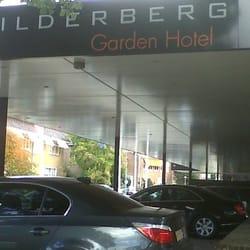 Bilderberg Garden Hotel Hotels Dijsselhofplantsoen 7
