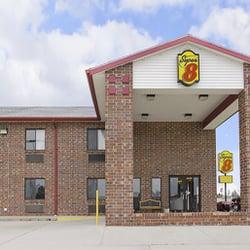 Photo Of Super 8 Wakeeney Ks United States Motel