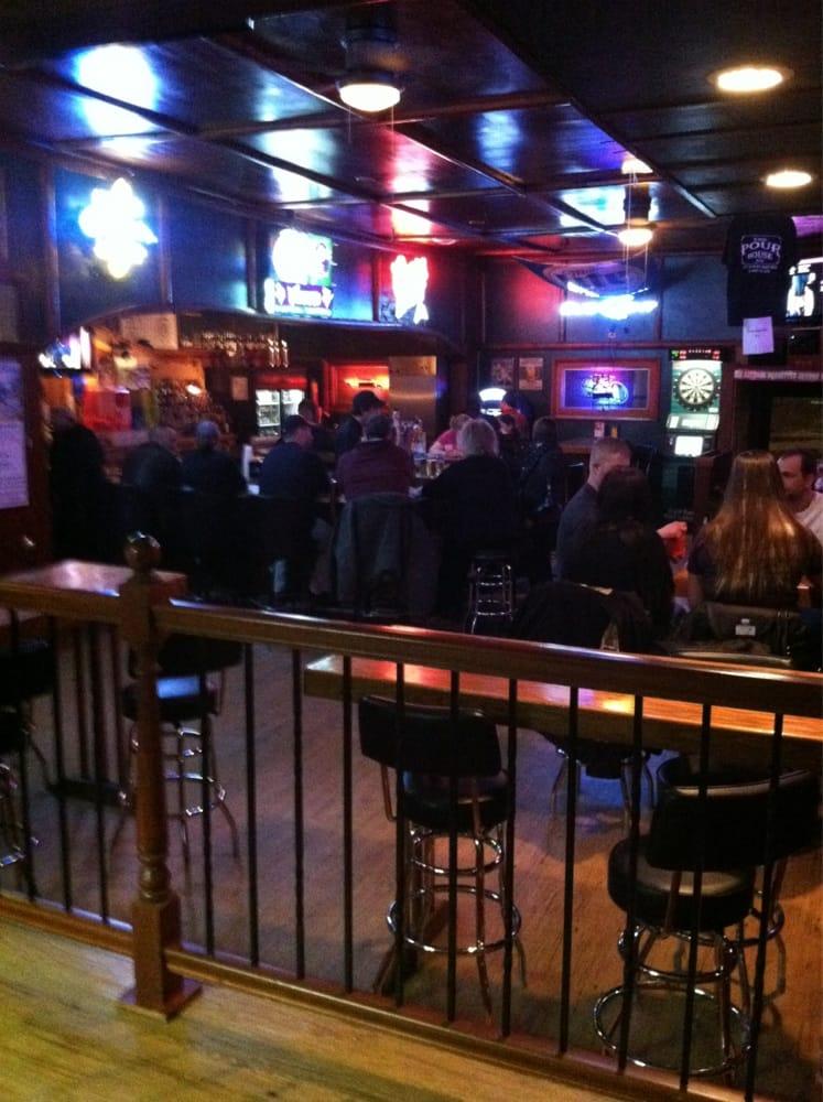 The Pour House Pub: 325 Elm St W, Norwood, MN