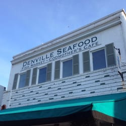 denville seafood 21 photos 85 reviews seafood 61 On denville fish market