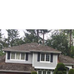 Photo Of Allways Roofing Snohomish Wa United States 20 Year Old Shake