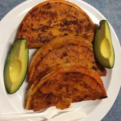 photo of tortas ahogadas las originales san fernando ca united states enchilada