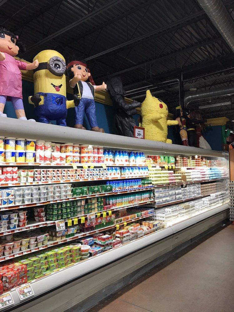 Vista Central Market: 2231 Zaragoza Rd, El Paso, TX