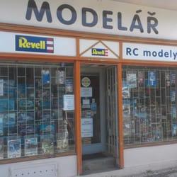 6. Modelář Pavel Ernst. 2 reviews. Hobby Shops 2a487f1cc5d