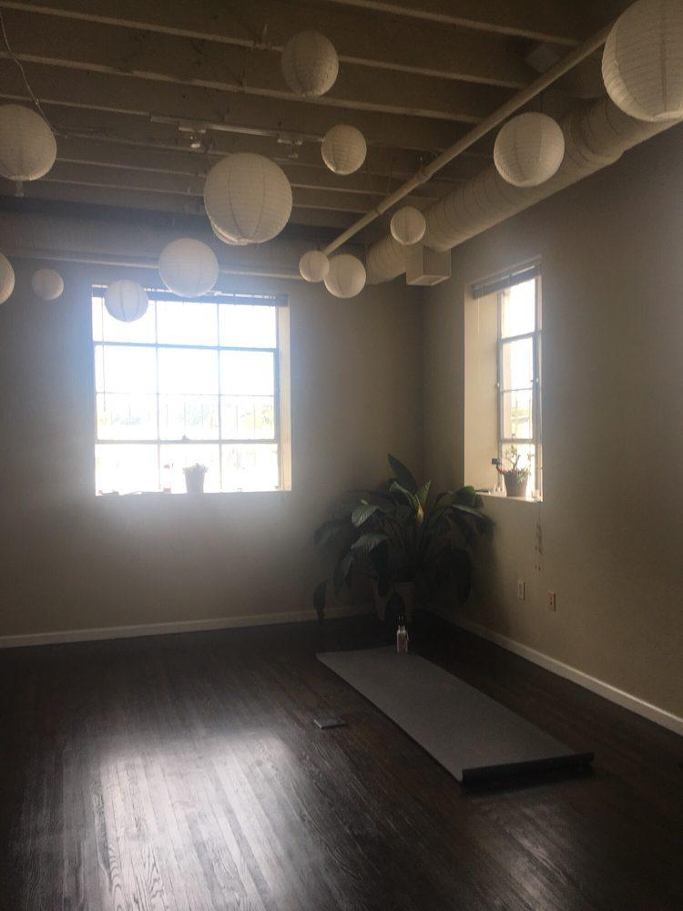Active Sol Yoga: 200 Bennett St NW, Atlanta, GA