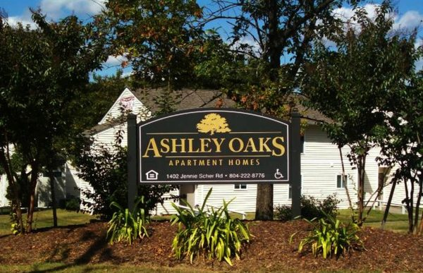 Photo Of Woodcroft Village Apartments   Richmond, VA, United States. Ashley Oaks  Apartments