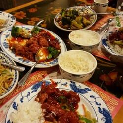 Beijing Hunan Restaurant