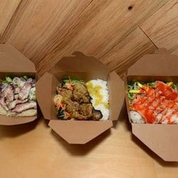 Hai Street Kitchen &Co - CLOSED - Japanese - 38 Leadenhall Market ...