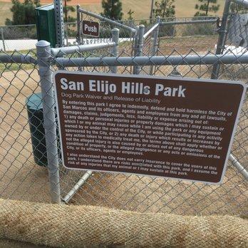 San Elijo Hills Dog Park