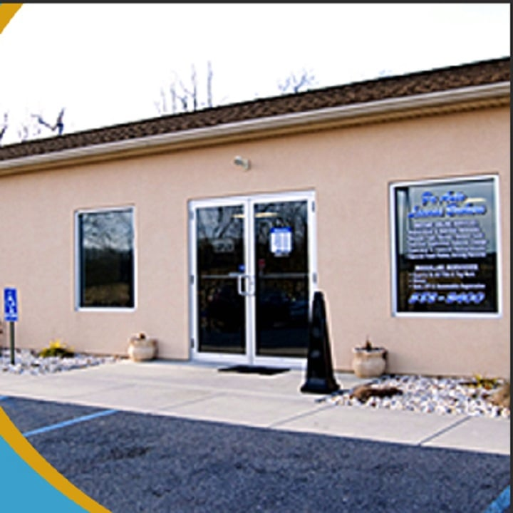 PA Auto License Brokers: 10379 Us Hwy 522 S, Lewistown, PA