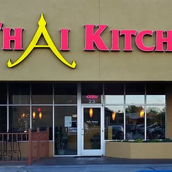 Thai Kitchen thai kitchen - 100 photos & 86 reviews - thai - 10701 corrales rd