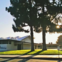Enders Elementary School Ecole Primaire 12302 Springdale St Garden Grove Ca Tats Unis