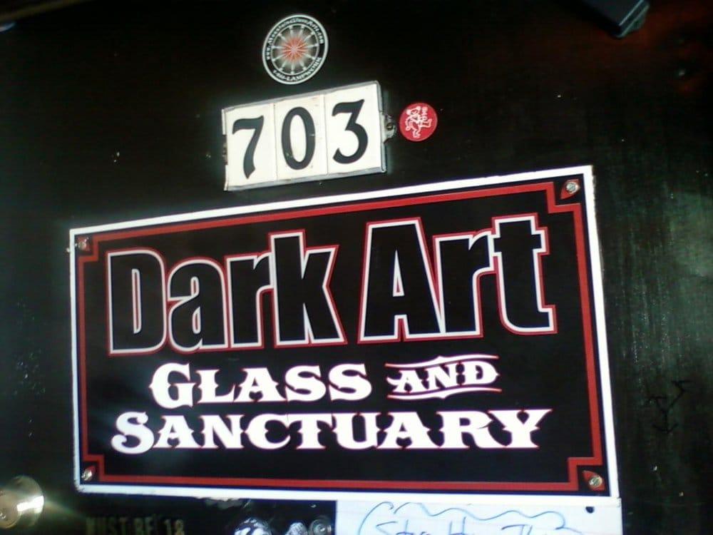 Dark Art Glass & Sanctuary