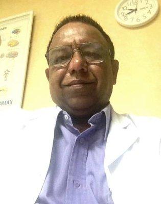 Jayaprakash Gosalakkal, MD - Pediatricians - 1 Childrens Plz