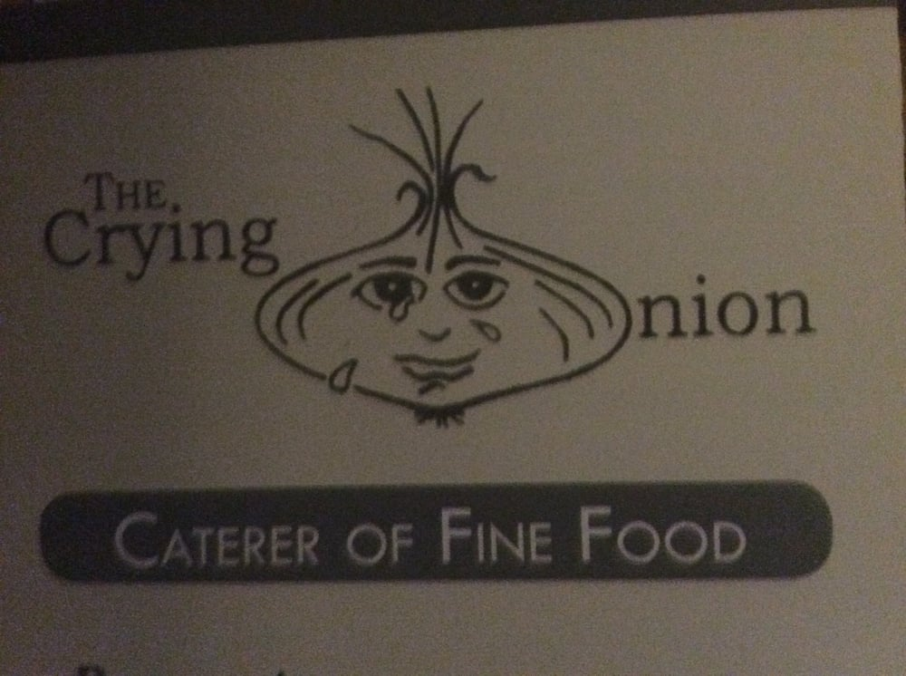 The Crying Onion: Pittsburgh, PA