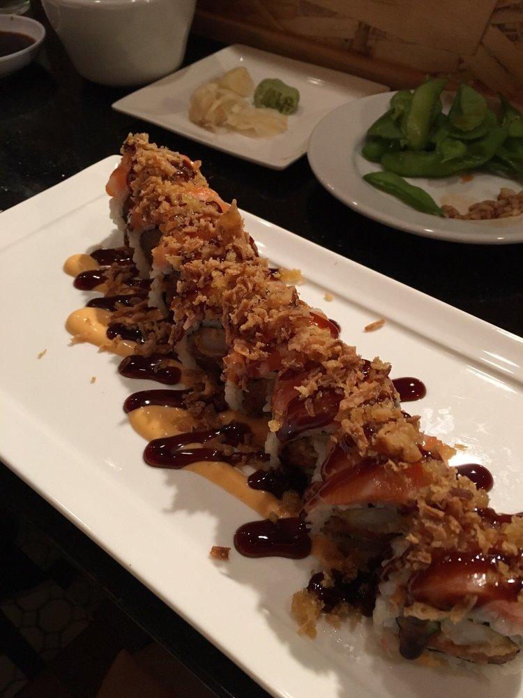 Kai Ola Sushi