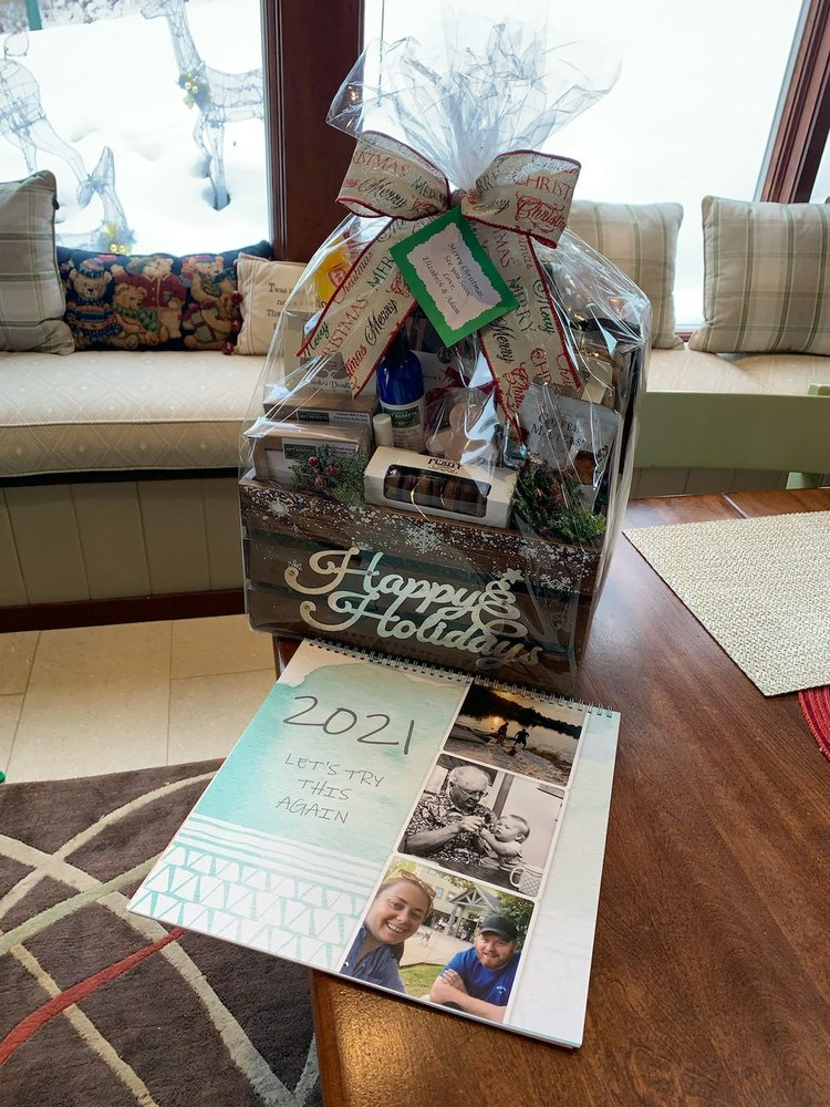 Joyce's Gift Baskets and Country Crafts: Northumberland, PA