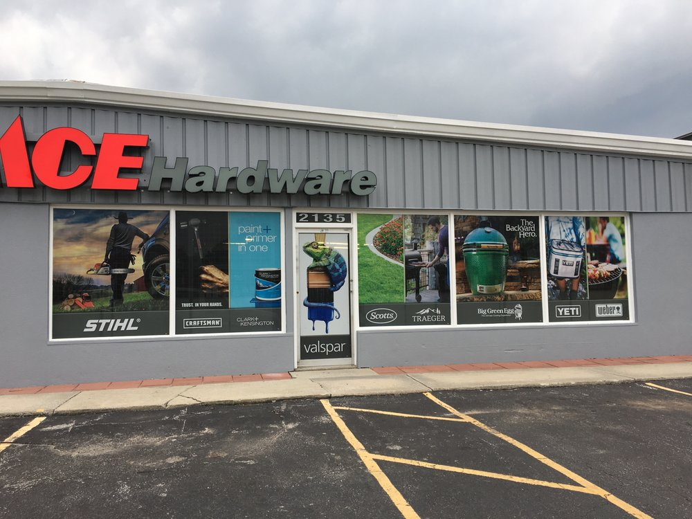 Village Ace Hardware: 2135 Hwy 172, Sneads Ferry, NC