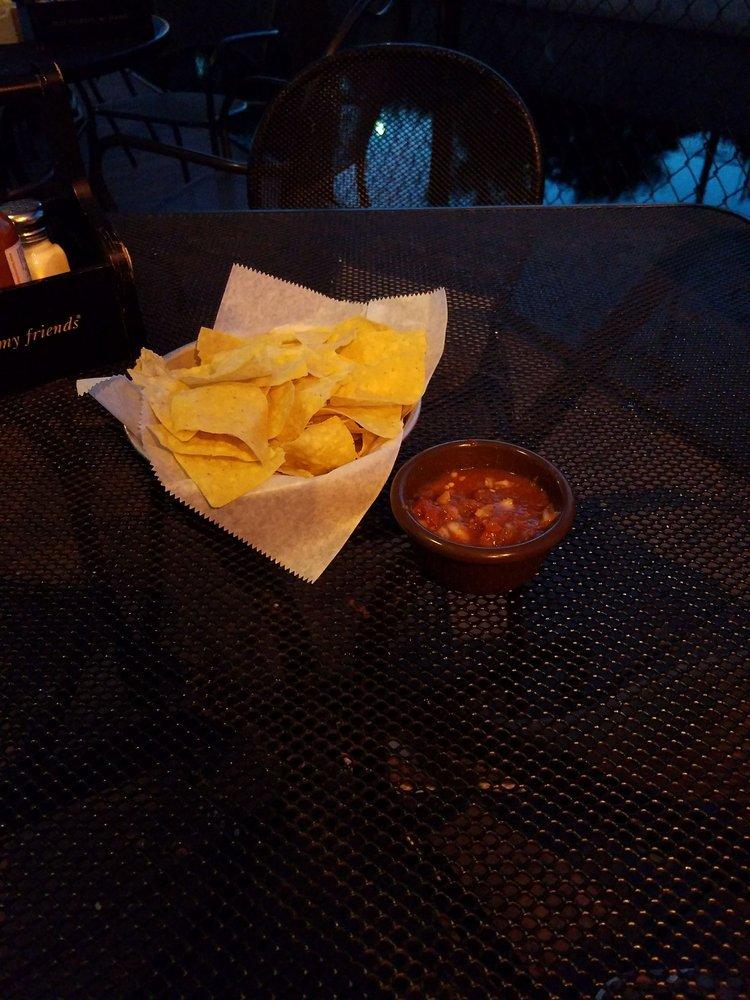 Social Spots from Margaritas Mexican Restaurant