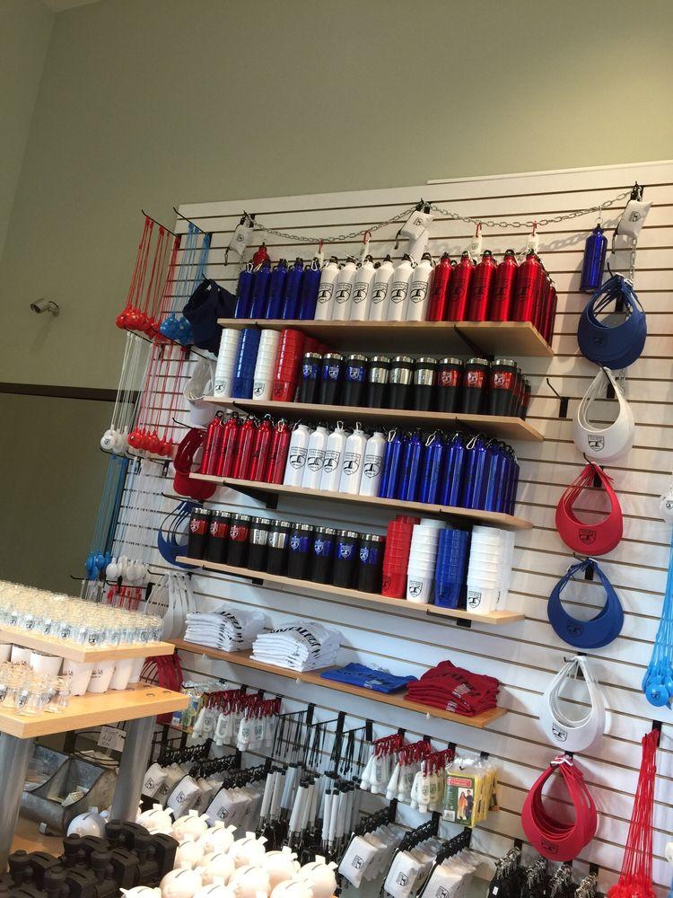 Noccalula Gift Shop: 1450 Noccalula Rd, Gadsden, AL