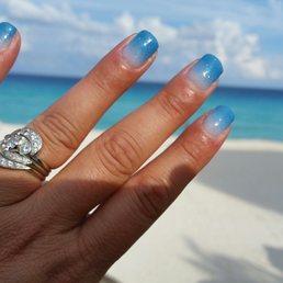 tropical nails spa  705 photos  269 reviews  nail