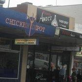 Chicken Depot Fast Food 102 Burgundy St Heidelberg Victoria