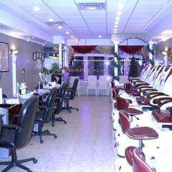 Vivi S Nail Salon Kitchener