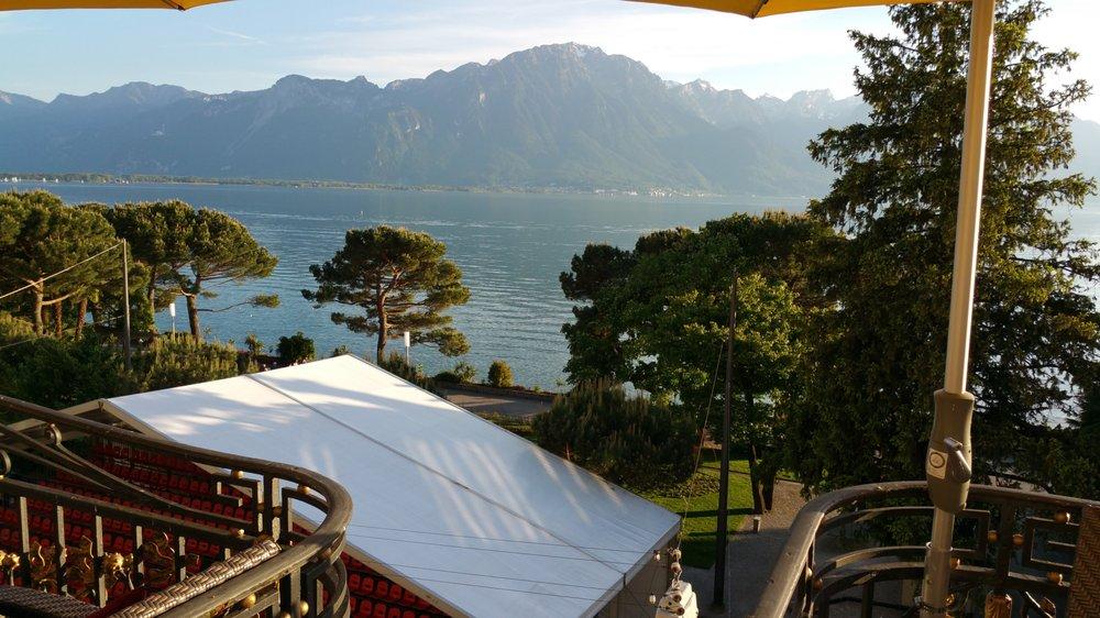Hôtel Suisse Majestic  - Montreux