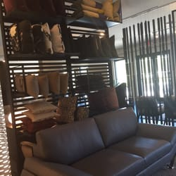 Photo Of Natuzzi Italia   Boca Raton, FL, United States. These Cushions Were