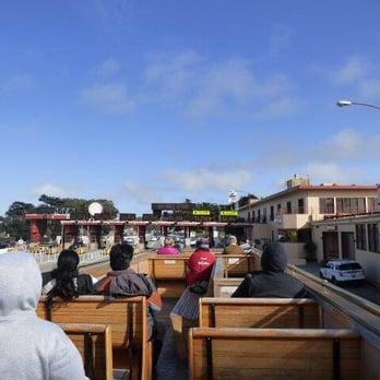 Gray Line Of San Francisco 43 Photos Tours Fisherman