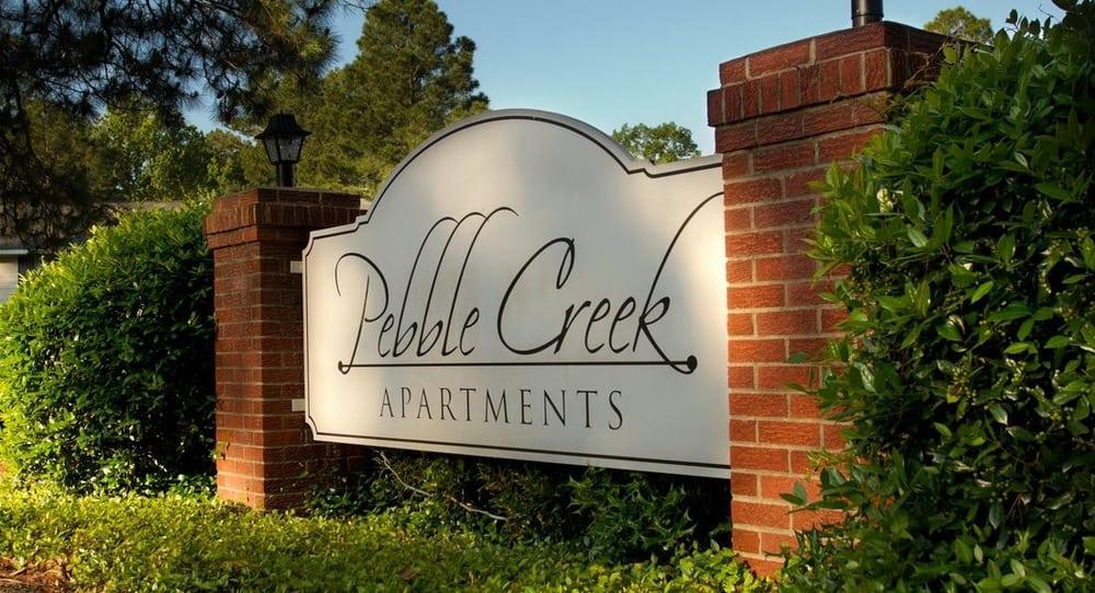 Pebble Creek Apartments Phone Number