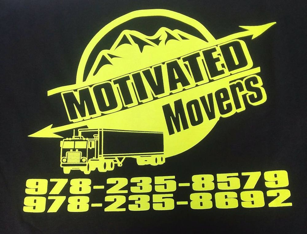 Motivated Movers: Gardner, MA