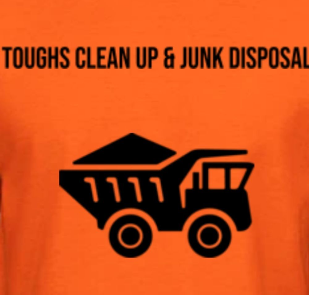 Tough's Clean Up and Junk Disposal: Keizer, OR