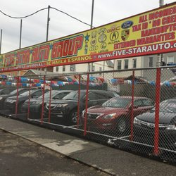 Five Star Auto >> Five Star Auto Group Used Car Dealers 10535 Cross Bay Blvd