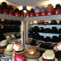 319d318b2a9 Mike the Hatter - 15 Reviews - Accessories - 7976 Broadview Rd ...