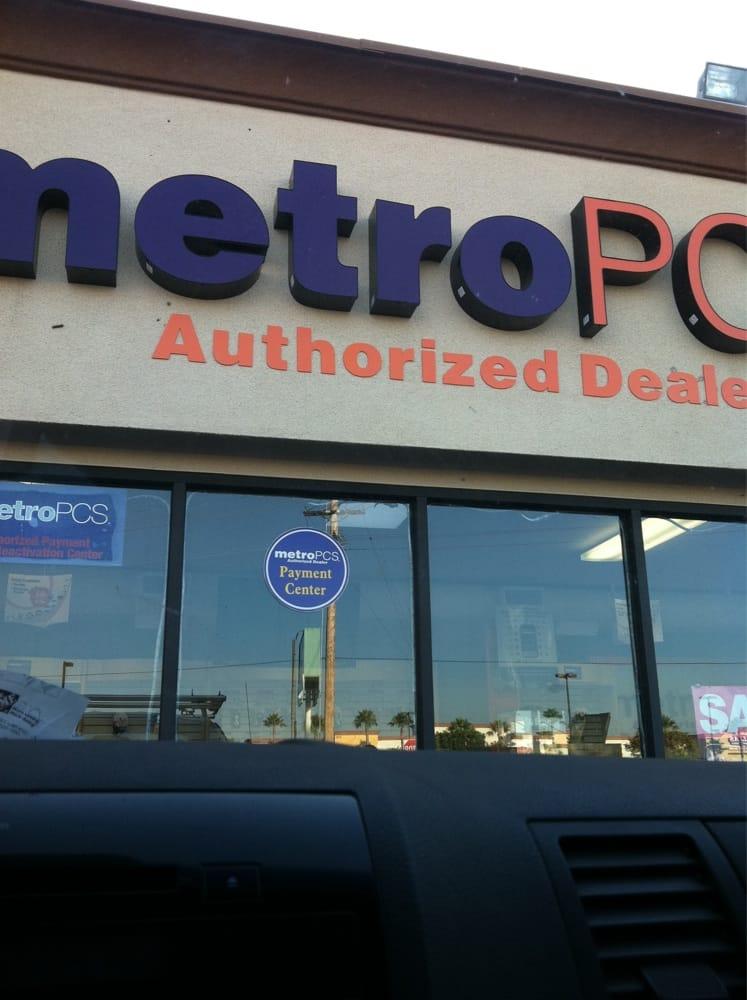Metro Pcs Long Beach Ca