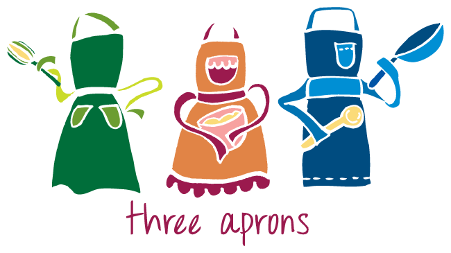 Three Aprons: Boulder, CO
