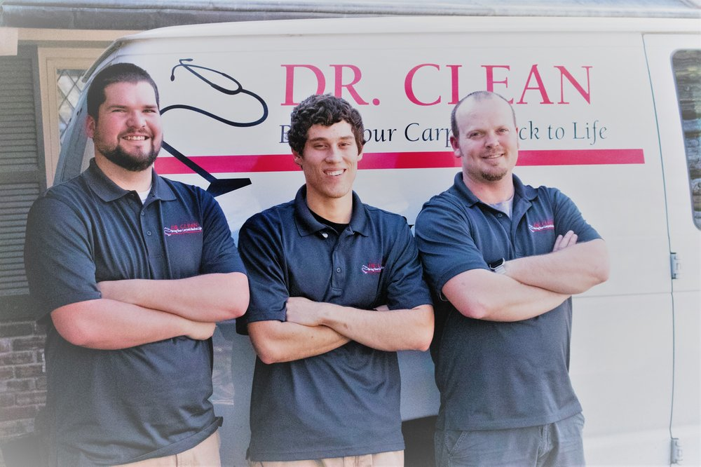 Dr. Clean: 2725 Inverness Ct, Lawrence, KS