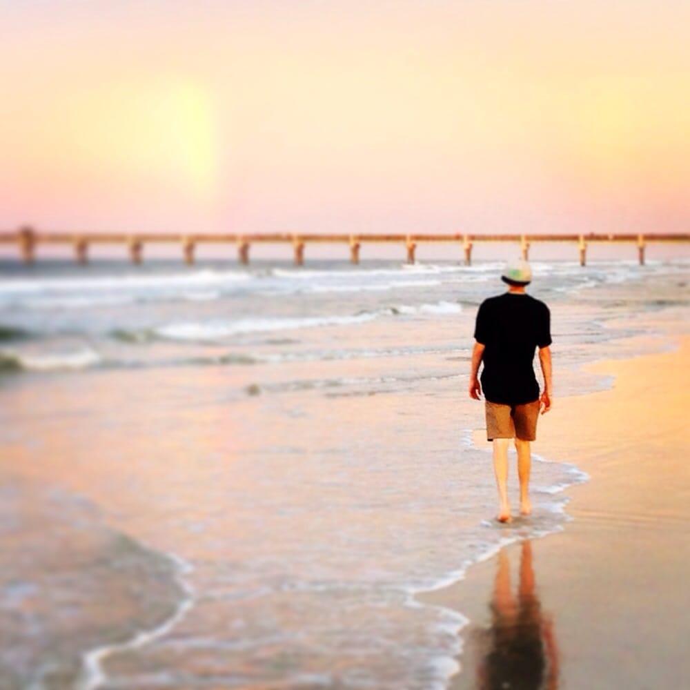 Jacksonville beach pier 115 photos 23 reviews for Jacksonville fishing pier