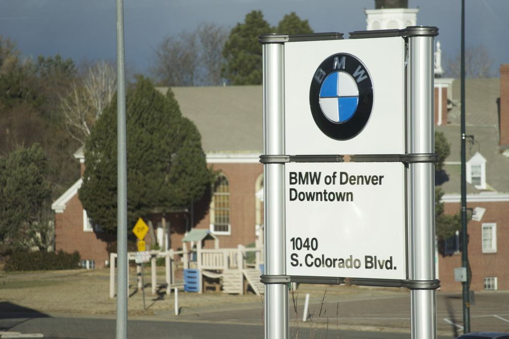 Bmw Of Denver >> Photos For Bmw Of Denver Downtown Yelp