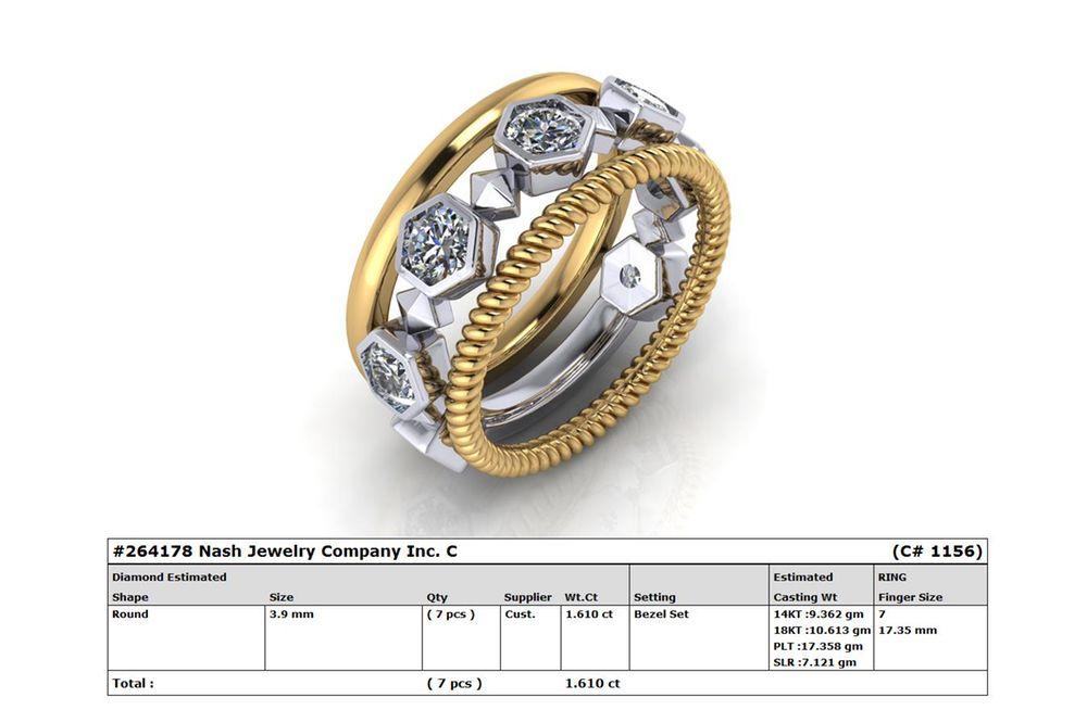 Nash Jewelry Company