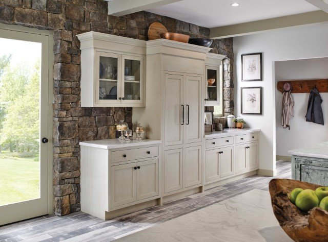 Genial Photo Of Cabinets Etc   Castro Valley, CA, United States. Fieldstone  Cabinetry,