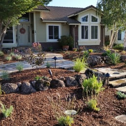 Drought Tolerant Front Yards! - Yelp
