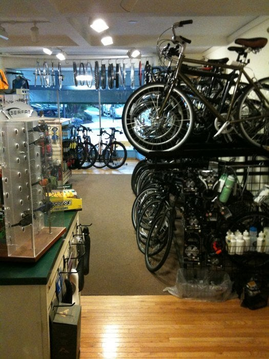 Wissahickon Cyclery