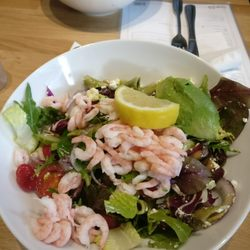salad bar stockholm