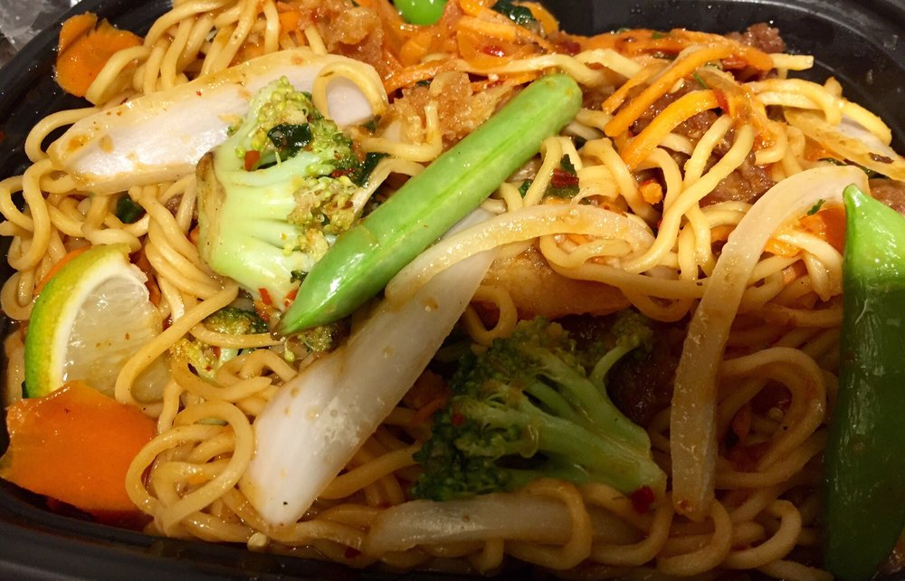 Order online and read reviews from Pei Wei Asian Diner at E 41st St in Hancock Austin from trusted Austin restaurant reviewers. Includes the menu, user reviews, 9 photos, and 33 dishes from Pei Wei Asian Diner.