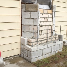 Photos For Five Star Chimney Amp Masonry Yelp