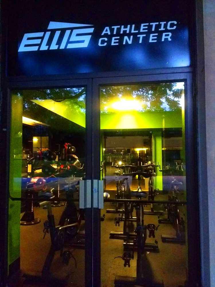 Ellis Athletic Center