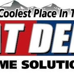 Photo Of Heat Depot Home Solutions Colorado Springs Co United States