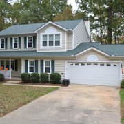 Elegant After Photo Of Housetop Roofing   Wake Forest, NC, United States